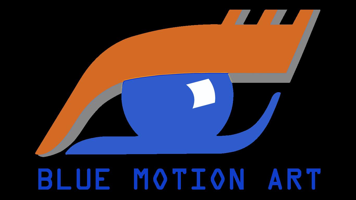 MÔ HÌNH MÚT XỐP BLUE MOTION ART